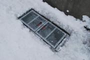 投雪口設置